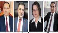 AK Parti listesi belli oldu