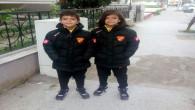 Yerköy'lü ikizler, dev turnuva için Almanya'da