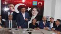 İYİ Parti adaylarını tanıtarak seçim startı verdi
