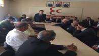 Dr. Cevheroğlu: Yozgatlılara hizmet için aday adayı oldum