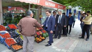 Minar'a memleketi Yerköy'de büyük sevgi