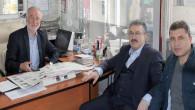 AK Partili Coşkun: Her zaman Yozgat'a vefa borcumu ödemeye çalıştım
