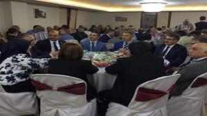 Yozgatlılar Federasyonu İftar geleneğini sürdürüyor