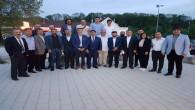 Yozgatlılar Federasyonu Avrupa'daki Yozgatlı STK'larla buluştu