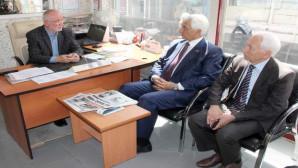 MHP 'li Mertoğlu: İlimize daha iyi hizmet için aday adayı oldum