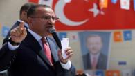 Bozdağ: Vatandaş İnce'yi eler, sonunda Recep Tayyip Erdoğan'ı seçer