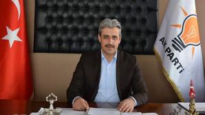 AK Parti İl Başkanı Köse, Yozgat halkının bayramını kutladı