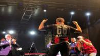 """MHP'nin organizesinde """"Diriliş Konseri """" Yozgatlıları coşturdu"""