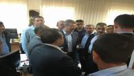 Kayseri Şeker'den Turhal çiftçisine 10 Milyon TL çapa avansı