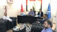 Ülkü Ocakları İl Başkanlığı Temmuz ayı toplantısını Sarıkaya yaptı
