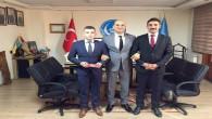 Ülkü Ocakları Yozgat İl Başkanlığında bayrak değişimi