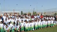 Kayseri Şeker'den 600 öğrenciye kurs imkanı