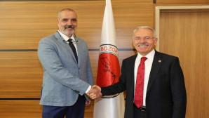 Bozok Üniversitesi Tıp Fakültesi Hastanesi yeni başhekimi Tokat oldu