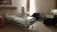 Yozgat Şehir Hastanesi Türkiye 2.si oldu