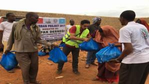 İnfak, Afrika'da Bin 500 Kurban hisse dağıtımı hedefliyor
