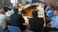 Almanya Yozgatlılar Platformu yönetimini belirledi