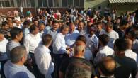 Başkan Akay: Fabrikalarımızda kampanya hazırlıkları hızla devam ediyor