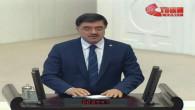 Başer: AK Parti felsefesi, temel hak ve özgürlüklerin önündeki engellerin kaldırılmasıdır