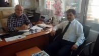 Karslıoğlu: Şehrimizin yeni vitrini Yozgat park olacak