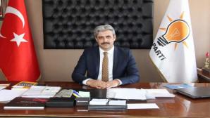 AK Parti İl Başkanı Köse'den 30 Ağustos Zafer Bayramı mesajı