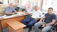 Arslan: İlçemizin gelişimine yönelik çalışma içerisindeyiz