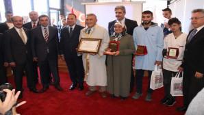 Yozgat'ta ahilik haftası kutlama etkinlikleri başladı