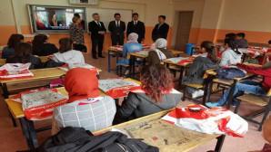 Başkan Arslan: Öğrencilerimiz bizim en büyük değerimizdir