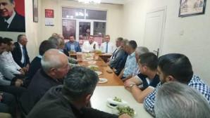 Sedef: Yozgat'ı yeniden MHP'nin kalesi haline getireceğiz