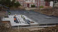 Yozgat'ta 32 derslikli okulun yapımına başlandı
