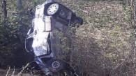 Trafik kazasında anne öldü, eşi ve 3 çocuğu yaralandı