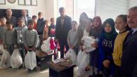 Sorgun TSO'dan 900 öğrenciye eğitim yardımı