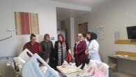 """AK Parti Kadın Kollarından """"Dünya Kız Çocukları Günü"""" etkinliği"""
