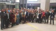 Erciyas: Ben değil biz olarak güçlü bir aileyiz