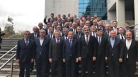 Yozgat'tan Bozdağ'a büyük destek