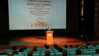 AYM Başkanı Arslan, Türkiye'de krizler ve anayasaların geleceğini anlattı