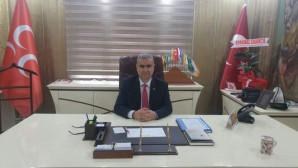 MHP İl Başkanı Altan'dan 29 Ekim Cumhuriyet Bayramı mesajı