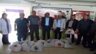 Yerköy Ticaret Borsasından 800 öğrenciye kıyafet yardımı
