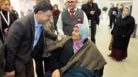 Yozgat'a 29 doktor'un ataması yapıldı