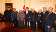 Vali Çakır: Önümüzdeki dönem Yozgat'ın kanatlanma dönemi olacak