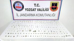 Yozgat İl Jandarma 10 ayda 241 şüpheli hakkında işlem yaptı