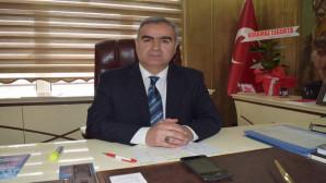 MHP İl Başkanı Altan: Öğretmenlerimiz fedakarca çalışmaktadırlar
