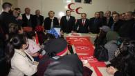 MHP'li Kayalı, aday adaylığı müracaatını yaptı