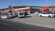 Yozgat'ta Aytemiz Petrol açıldı