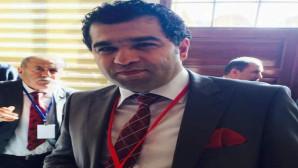 AK Parti Yozgat Merkez İlçede Kılıç dönemi başladı