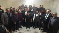 Başkan Adayı Köse gençlerle buluştu