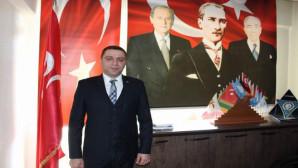 MHP Merkez İlçe Başkanı Tekin'den Erdemir'e tam destek