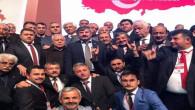 MHP adayları tanıtıldı
