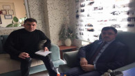 Başer: Belediye hizmetlerini en iyi AK Parti yapar