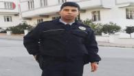 Antep'te şüpheli aracı kovalayan Yozgatlı polis kazada hayatını kaybetti