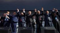 Bozdağ: Cumhurbaşkanımıza şükranlarımı sunuyorum